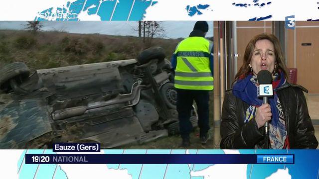Accident de bus dans le Gers : les collégiens choqués