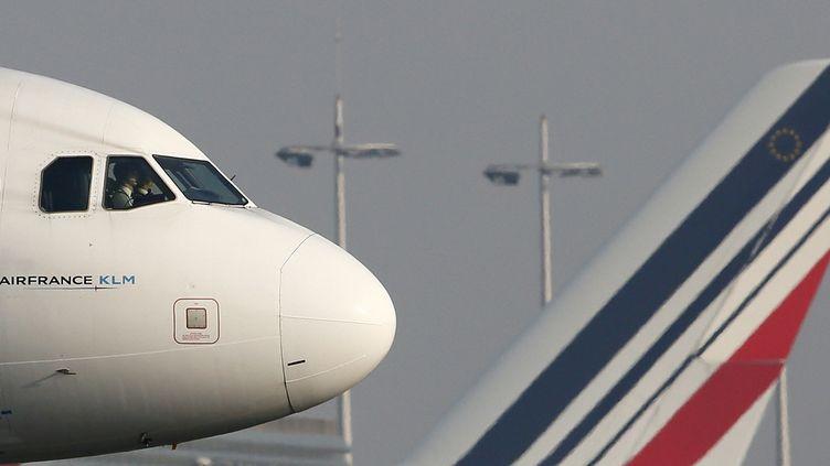 (Des départs contraints chez Air France ? © REUTERS/Gonzalo Fuentes)