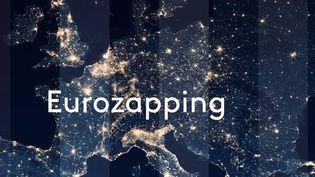 Eurozapping : des prévisions économiques inquiétantes en Allemagne. (FRANCEINFO)