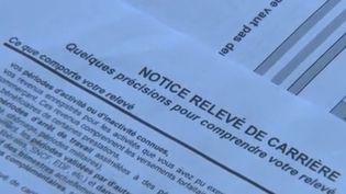 Dans les Antilles et notamment en Guadeloupe, il faut souvent attendre plusieurs mois avant de toucher sa première pension. (FRANCE 2)