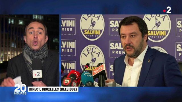 Elections en Italie : le pire scénario pour l'Europe ?