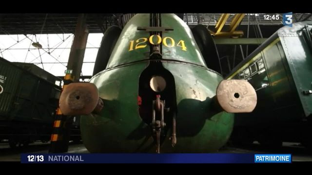 Train World : un musée qui retrace l'histoire des chemins de fer