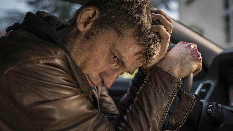 "Nikolaj Coster-Waldau dans ""A second chance""  (2015 PROKINO Filmverleih GmbH)"