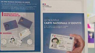 Nouvelle carte d'identité : les demandes s'accumulent dans les mairies (France 2)