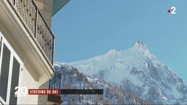 Montagne : des auberges modernes pour rendre les vacances au ski abordables