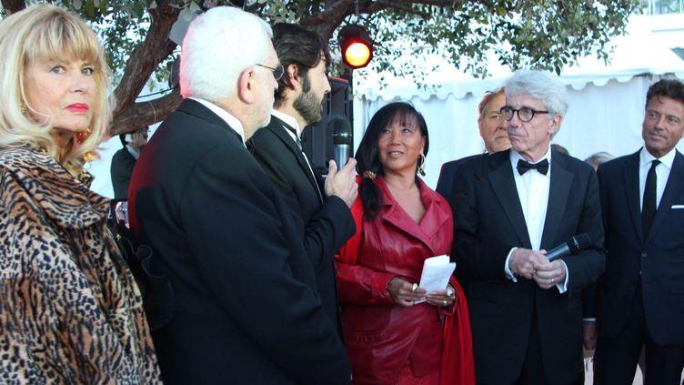 Le jury 2013 du prix François Chalais  (Jean-François Lixon)