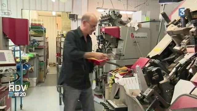 Emploi : le secteur de la chaussure en France veut se relever