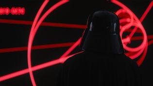 Dark Vador est de retour dans ce nouveau film de la saga Star Wars  (Copyright 2016 Lucasfilm Ltd)
