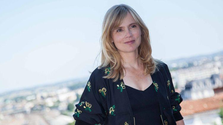 Isabelle Carré  (Yahan Bonnet/AFP)