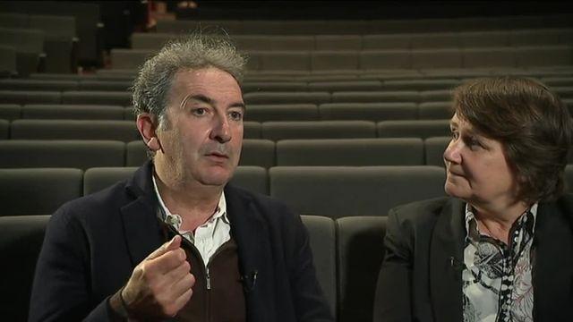 Rencontre avec François Morel