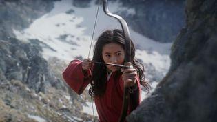 """""""Mulan"""", le prochain Disney, raconte la légende de la guerrière chinoise. (Disney Enterprises)"""