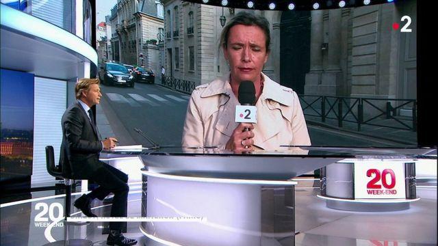 Explosion à Lyon : quelles conséquences sur la campagne de la majorité aux européennes ?