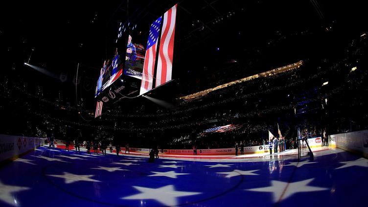 Les paris sportifs deviennent possibles aux Etats-Unis  (MIKE EHRMANN / GETTY IMAGES NORTH AMERICA)