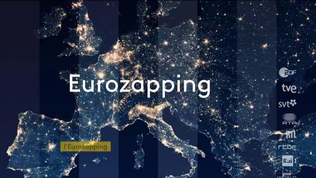 Eurozapping : les forces spéciales allemandes dans la tourmente