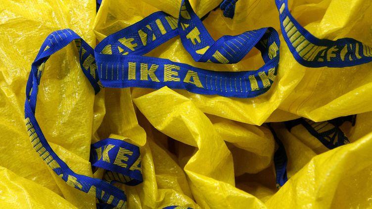 """La CGT a déposé plainte contre Ikea pour """"discrimination raciale"""", révèle """"Le Parisien"""" le 14 septembre 2012. (MEIGNEUX / SIPA)"""