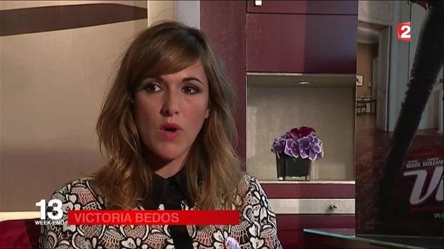 """Cinéma : Victoria Bedos veut se faire un prénom avec """"Vicky"""""""