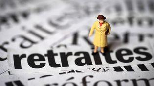 La réforme des retraites. Quelles différences entre secteur public et secteur privé ? (JOEL SAGET / AFP)