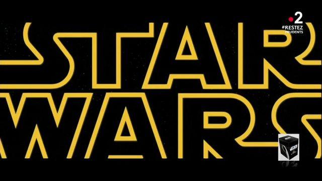 La Guerre des Étoiles, une saga qui fête ses 43 ans
