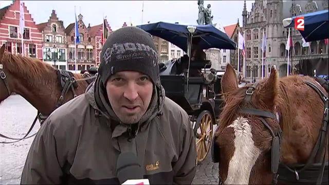 Bruges : une destination historique et gourmande