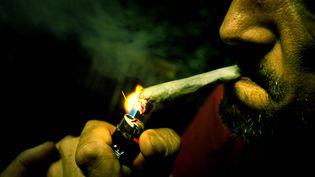 Depuis 2012, des membres du gouvernement se sont prononcés à plusieurs reprises pour la dépénalisation du cannabis. (JEFF PACHOUD / AFP)