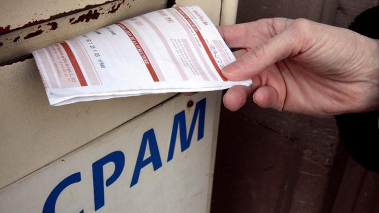 (L'escroquerie a été mise au jour grâce aux contrôles renforcés mis en place par la Caisse primaire d'assurance maladie © Maxppp)