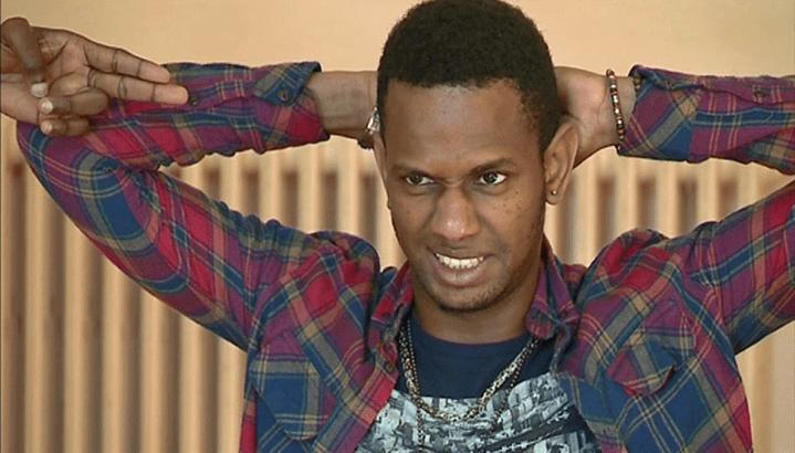 Ousmane Diallo  (France 3 / Culturebox )