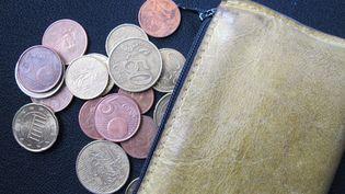 Photo d'illustration d'un porte-monnaie. (MARTINE BRÉSON / FRANCE-BLEU 107.1)