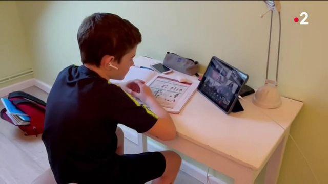 École à la maison : comment expliquer les dysfonctionnements ?