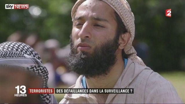 Attentat de Londres : le profil de Khuram Butt soulève des questions