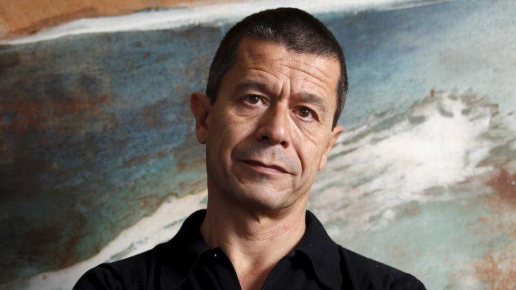Emmanuel Carrère, lauréat du Prix Littéraire du Monde 2014  (JDD/SIPA)