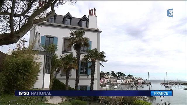Belle-Île-en-Mer : ces Français qui changent de vie