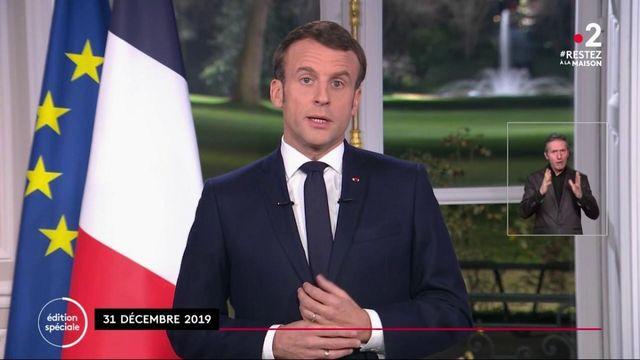 Emmanuel Macron, un président chamboulé par de multiples affaires