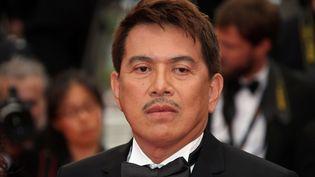 Le cinéaste Philippin Brillante Mendoza (Cannes 2016)  (Joel Ryan/AP/SIPA)