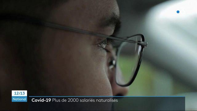Covid-19 : plus de 2 000 travailleurs salariés étrangers naturalisés depuis septembre 2020