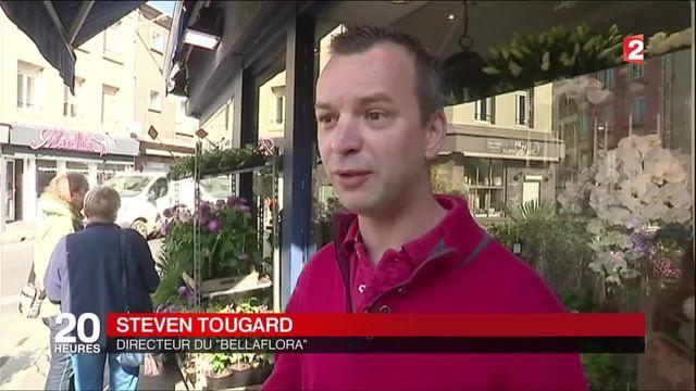 Blocages : les petits commerçants souffrent