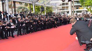 Le Festival de Cannes menacé (JACKY GODARD / JACKY GODARD)