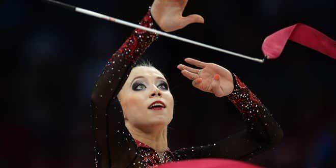 La gymnaste tricolore Kséniya Moustafaeva a déjà sa qualification pour les JO de Rio en poche