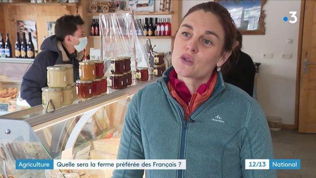 Agriculture : quelle sera la ferme préférée des Français ?
