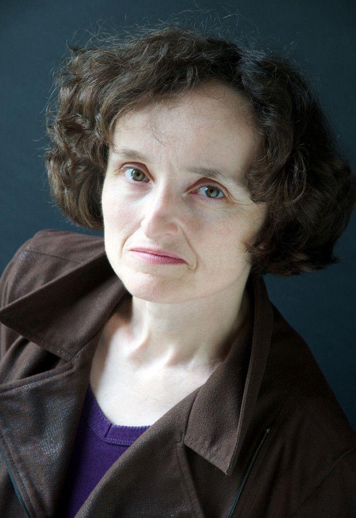 """Marie-Hélène Lafon, auteur de """"Joseph"""" (Buchet Chastel)  (Jean-Luc Paillé)"""