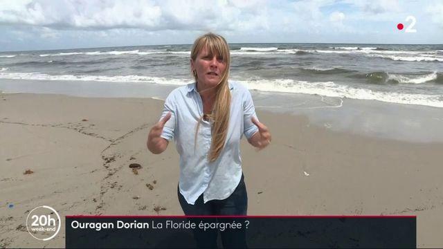 """Ouragan Dorian : vers un nouveau """"Katrina""""?"""