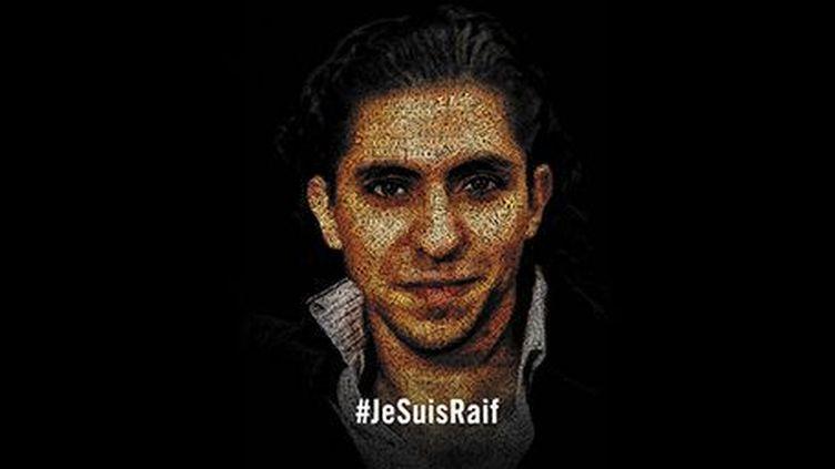 Raif Badawi (Amnesty International)