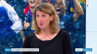 Marinette Pichon (France 3)