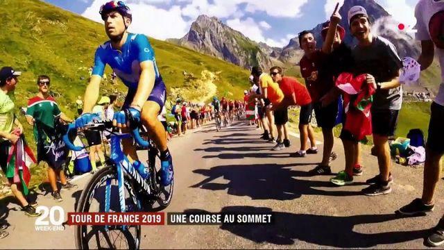 Tour de France : une édition haletante