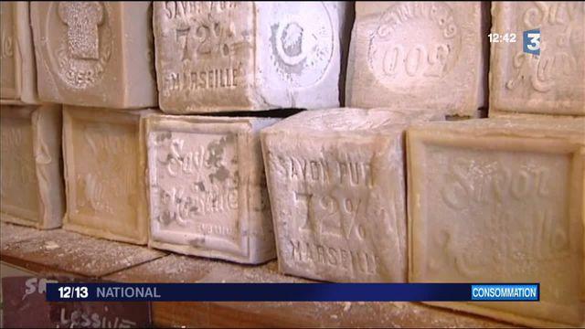 Le savon de Marseille va-t-il avoir son label ?