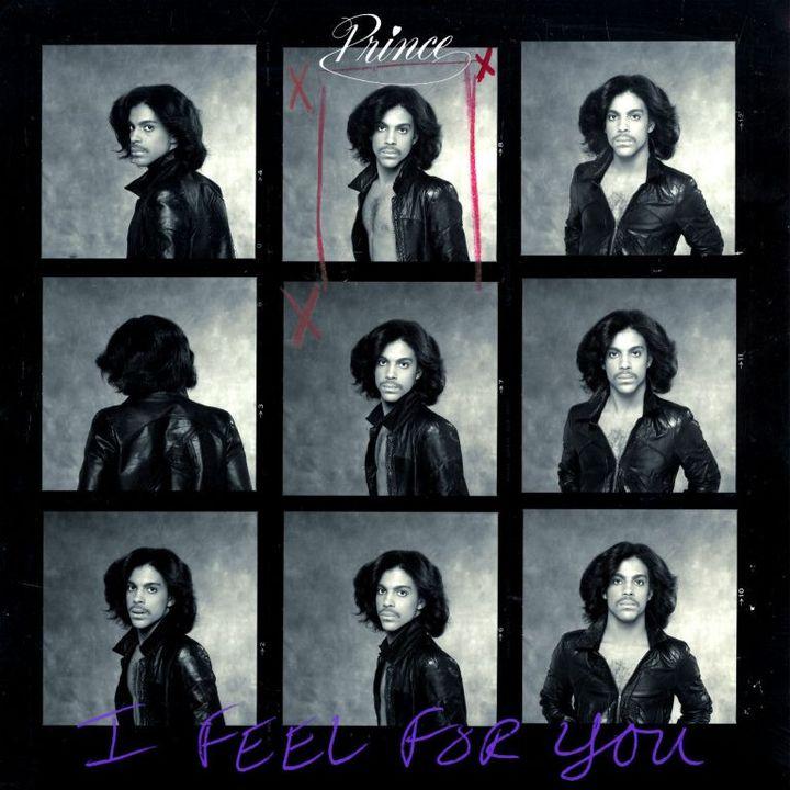 """La pochette de la démo acoustique de """"I Feel For You"""" de Prince, enregistrée à l'hiver 1978-1979 et publiée par le Prince Estate en octobre 2019. (PRINCE ESTATE / WARNER BROS.)"""