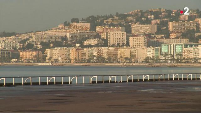 Alpes-Maritimes : Nice se prépare à passer son premier week-end confiné