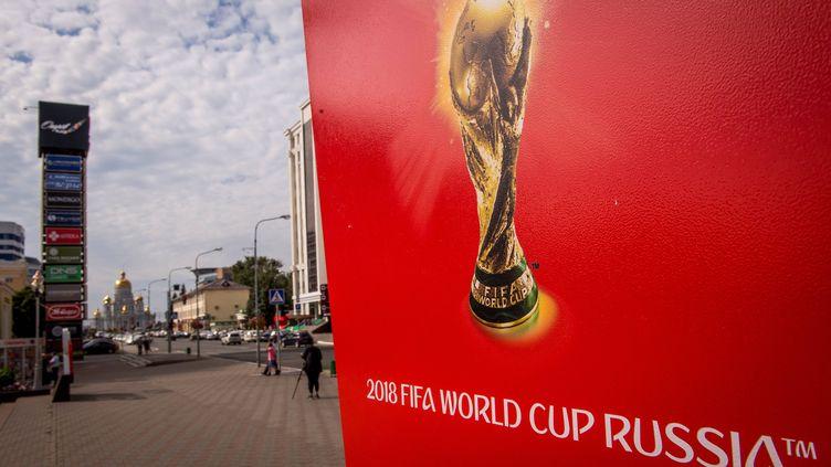 Selon Der Spiegel, la Russie envisageait un plan de dopage en vue du Mondial 2018.