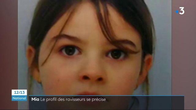 Enlèvement de Mia : la mère pourrait avoir fui la France avec l'enfant