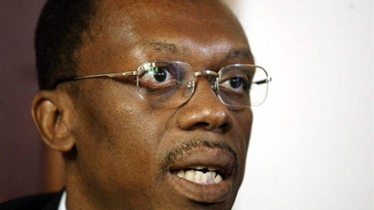 Jean-Bertrand Aristide (AFP - Desirey Minkoh)