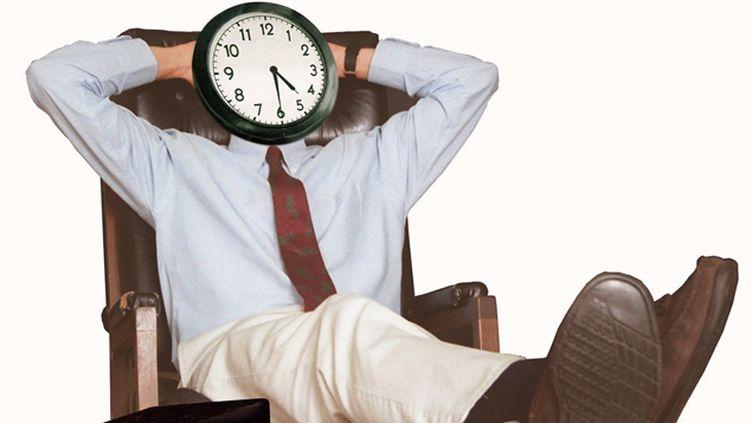 (25 mars, journée de la procrastination © Maxppp)